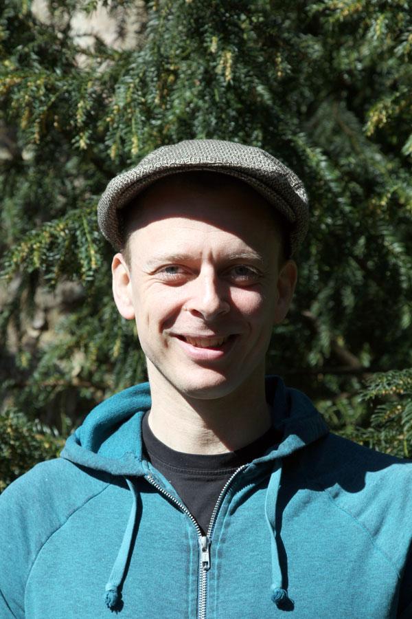 Lars Lindegaard Gregersen