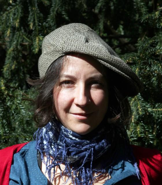 Camila Sarrazin